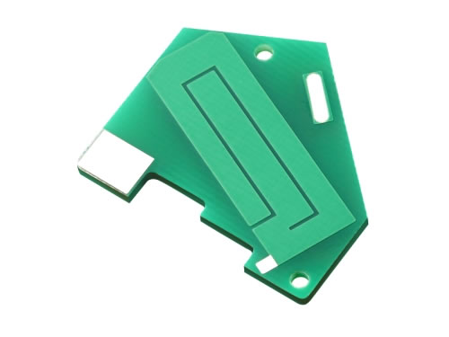 Internal GSM Antenna (PCB Antenna)